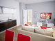 Thumbnail 1 bed flat for sale in Runcorn, Cheshire, United Kingdom