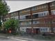 Thumbnail 1 bed flat to rent in Waddingington Street, Stratford
