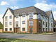 Thumbnail 1 bedroom flat for sale in 2031, 2033, 2034, 2035, 2036, 2037, 2038 Apartments Bristol Road, 2031, 2033, 2034, 2035, 2036, 2037, Bristol 1Sz