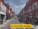 Thumbnail Retail premises to let in Holton Rd, Barry