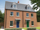 Thumbnail Town house for sale in The Errol, 1Wg, 1Wg