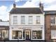 Thumbnail Restaurant/cafe for sale in Bartholomew Street, Newbury