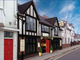 Thumbnail Pub/bar for sale in 39 Winchester Street, Salisbury, Wiltshire