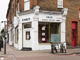Thumbnail Retail premises for sale in East Hill, London