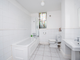 Thumbnail 2 bed flat for sale in Larkhall Rise, London