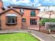 Thumbnail Detached house for sale in Chapman Road, Fulwood, Preston, Lancashire