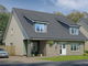 Thumbnail 4 bedroom detached bungalow for sale in The Kintyre, Off Oakley Road, Saline, Dunfermline, Fife