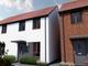 Thumbnail Semi-detached house for sale in Cranbrook, Exeter, Devon