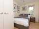 Thumbnail 2 bed flat for sale in Crosslet Vale, London
