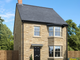 Thumbnail Detached house for sale in St.John's Place, Alnwick