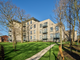 "Thumbnail 2 bedroom flat for sale in ""The Luna Apartments"" at Newmans Lane, Loughton"