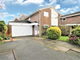 Thumbnail Link-detached house for sale in Kennet Drive, Preston