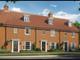 Thumbnail 3 bedroom semi-detached house for sale in Cromer Road, Holt, Norfolk
