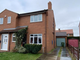 Whitby Road, Harworth, Doncaster DN11