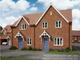 Thumbnail Semi-detached house for sale in Constance Road, Wimborne