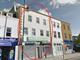 Thumbnail Block of flats for sale in Roman Road, London