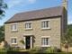Thumbnail Detached house for sale in The Moreton 2, Hoyles Lane, Cottam, Preston, Lancashire