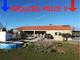 Thumbnail 3 bed farmhouse for sale in Belmonte, Castelo Branco, Portugal, Belmonte E Colmeal Da Torre, Belmonte, Castelo Branco, Central Portugal