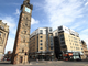 Thumbnail 2 bedroom flat to rent in High Street, Glasgow, 1Nl