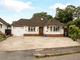 Thumbnail 3 bed detached bungalow to rent in Old Drive, Polegate