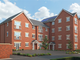 Thumbnail 1 bed flat for sale in Treetops, Grays, Essex