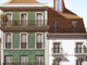 Thumbnail 3 bed apartment for sale in Pt 182, Lisbon, Portugal