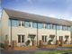 Thumbnail 3 bedroom terraced house for sale in Gardenia Place, Exeter