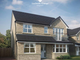 Thumbnail Detached house for sale in Kinghorn Loch, Kinghorn, Burntisland, Fife
