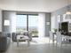 Thumbnail 2 bed apartment for sale in Lo Romeo Golf Resort, Pilar De La Horadada, Alicante, Valencia, Spain