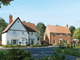 Thumbnail 2 bedroom flat for sale in Station Road, Framlingham, Suffolk