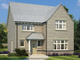 Thumbnail Detached house for sale in Mellior Park, Trevenson Road, Pool, Cornwall