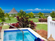 Thumbnail 2 bed town house for sale in 2 Bed Apartment, Vuemont Country Estate, Barbados