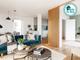 Open-Plan Flexible Living Space