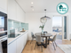 Kitchen / Dining Area With Balcomy