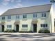 Thumbnail 3 bed terraced house for sale in Moyles Park, Modbury, Ivybridge, Devon