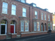 Thumbnail 1 bed flat to rent in Charles Apartments, Hanover Square, Leeds