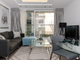 Thumbnail 1 bed flat to rent in Radnor Terrace, West Kensington
