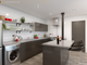 Artists Impression Of Kitchen