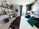 Thumbnail 1 bed flat for sale in Schooner Road, London