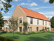 Thumbnail 2 bedroom flat for sale in Cross Farm, Wedmore