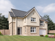 Thumbnail Detached house for sale in Evie Wynd, Newton Mearns