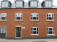 Thumbnail 1 bed flat to rent in Dunster Street, Northampton