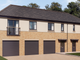 Thumbnail Flat for sale in Off Ashby Street, Priors Hall Park, Corby