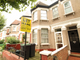 Thumbnail 4 bed terraced house to rent in Langham Road, Turnpike Lane