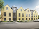 Thumbnail Flat for sale in Dickenson's Place, London
