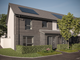Thumbnail Semi-detached house for sale in Deer Park Drive, Countesswells, Aberdeen