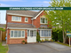 Thumbnail Detached house for sale in Smore Slade Hills, Oadby, Leicester