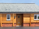 Thumbnail 1 bed semi-detached bungalow for sale in Court Barton Close, Thorverton, Exeter