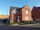 Thumbnail 3 bed detached house for sale in Old Church Road, Enderby, Leicester