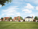 Thumbnail 2 bedroom flat for sale in Off Norwich Road, Thetford